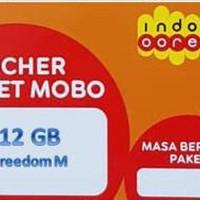 Harga voucher data indosat 12 gb freedom | Pembandingharga.com