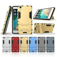 Case Robot Rugged Lenovo A6010 / A6000 hard cover Rubber Casing