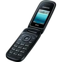Stok Terbatas!! Handphone Lipat Samsung Caramel Flip Type Gt E1272