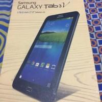 Promo!! Samsung Galaxy Tab 3 V 7Inch - Tablet