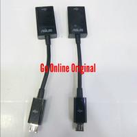 Kabel OTG Hp Asus Original . Ori Cable Zenfone Semua Tipe Micro USB