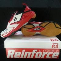 Sepatu badminton/bulu tangkis RS jeffer r 791 BM90 New