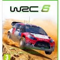 Xbox One WRC 6 (Xbox One Game)