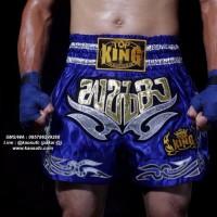 Ready Jual Celana Muay Thai Celana Muay Thai Top King Celana Top King