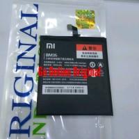 Baterai Batre Battery Hp Xiaomi BM35 Mi4C Original . Ori Mi 4C BM  35