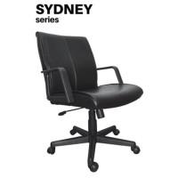 kursi kantor manager uno model executive dan ergonomis
