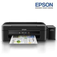 Epson Printer L380 Print Scan Copy GARANSI RESMI Murah