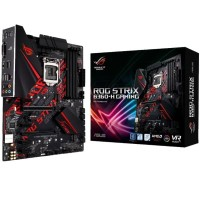 Asus ROG STRIX B360-H Gaming (LGA1151, B360, DDR4, USB3.1, SATA3)