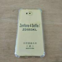 TPU Anti Crack Case For Asus ZenFone 4 Selfie / ZD553KL  - Casing HP