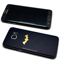 Skin Batman Samsung A3 A5 A7 J5 J7 S5 S6 S7 S8 S9 Plus Edge Pro Prime