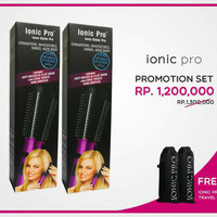 Ionic Pro free tas+disc. 100.000