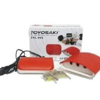 Booster / Boster Atas Bawah / Penguat Signal TV 46 db Toyosaki TYS 999