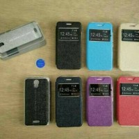Flip Shell Vio For Huawei Y3 / Huawei Y360 - Casing HP