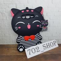 Case 4D Mimi Cat SAMSUNG GALAXY GRAND DUOS I9082 Karakter Silikon / 3D