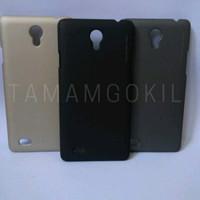 Anti Gores Pelindung Hp OPPO Joy 3 A11 Hardcase Case Pipilu Metalic
