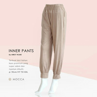 INNER PANTS MOCCA by AMILY HIJAB