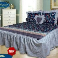 Bedcover California 180x200 Aneta