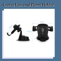 Turata Gravity Universal Car Phone Holder (360 degree)