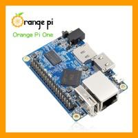 Orange Pi One H3 512MB (Raspberry Pi compatible)