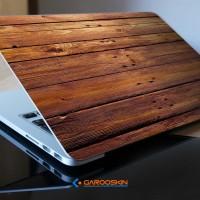 Grosir Garskin Laptop Toshiba 14 Inch Custom Desain Bebas (Luar Saja)