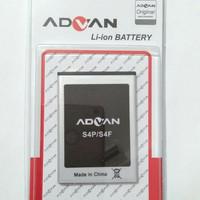 Baterai Handphone Advan S5E Pro Ori | Batre , Batrai , Original , HP ,