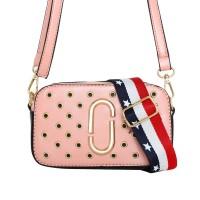 Harga tas selempang murah c92150 pink sling branded hits fashion korea | Hargalu.com