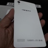 NEW ! Back Cover Oppo Mirror 5 A51 A51W A51T 5.0 inchi BackDoor HP H