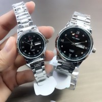 JAM TANGAN COUPLE FOS ARMY
