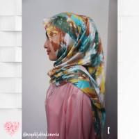 ... Manset Turtle Neck Lengan Panjang 03 Kuning Terang Source · Jual Crosse Mara. Source · Hijab jilbab semi instan abstrak mozaic warna warni bahan max ...