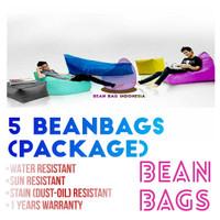 Paket Hemat Murah Kursi Sofa Santai Beanbag Furniture Ikea Perkantoran