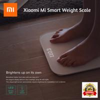Xiaomi Mi Smart Weight Scale - Timbangan Badan Original