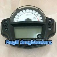 speedometer atau spidometer assy ninja ER6 ER6N ER6F original kawasaki