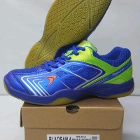 Sepatu Badminton FLYPOWER Plaosan 4 BM607 New
