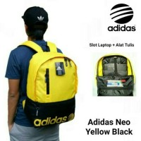 Tas Adidas Neo, Ransel Adidas Neo, Tas Sport, Tas Sekolah