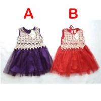 PROMO Pakaian anak-anak Baju Bayi Perempuan Dress Bayi Lucu Keren