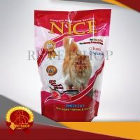 Cat Food / Makanan Kucing Nice Cat Repacking 1 kg