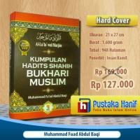 Buku Kumpulan Hadits Shahih Bukhari Muslim - Al Lulu Wal Marjan
