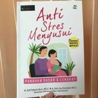 Buku Anti Stress Menyusui