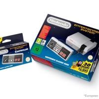 Jual Nintendo Classic Mini NES Console Game Original + Additional Joystick Murah