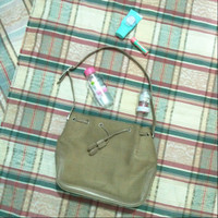 [pierre cardin] tas wanita shoulder bag branded ori preloved