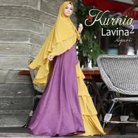 LAVINA VOL 2 BY KURNIA