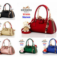 Tas Pesta Jelly  Hermes