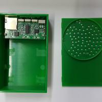 Harga komponen sparepart elektronik buat bikin speaker mini | antitipu.com