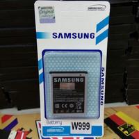 baterai hp original Samsung S7530 w999