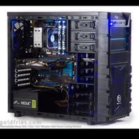 PC GAMING RAKITAN AMD A10 7800 10CORE BEST