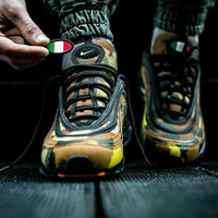 e5b64f12f2 Nike Air Max 97 Country Camo Italy