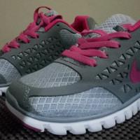 Sepatu Wanita Nike Kw Super Warna Abu