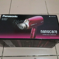 Panasonic Nanocare Hair dryer EH-NA45 RP