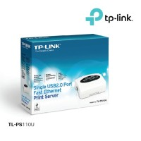 TP Link TL-PS110U Print Server USB