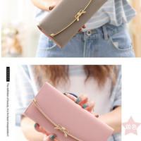 DM873 - 874 dompet wallet tas import bag batam/sling bag/pesta kerja k